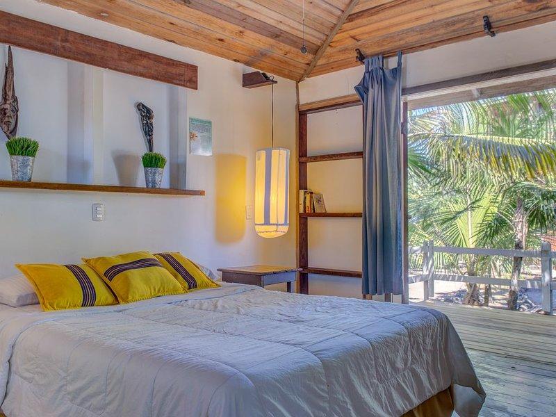 Bungalow West End Land's End Hotel Resort Roatan Honduras, location de vacances à West End