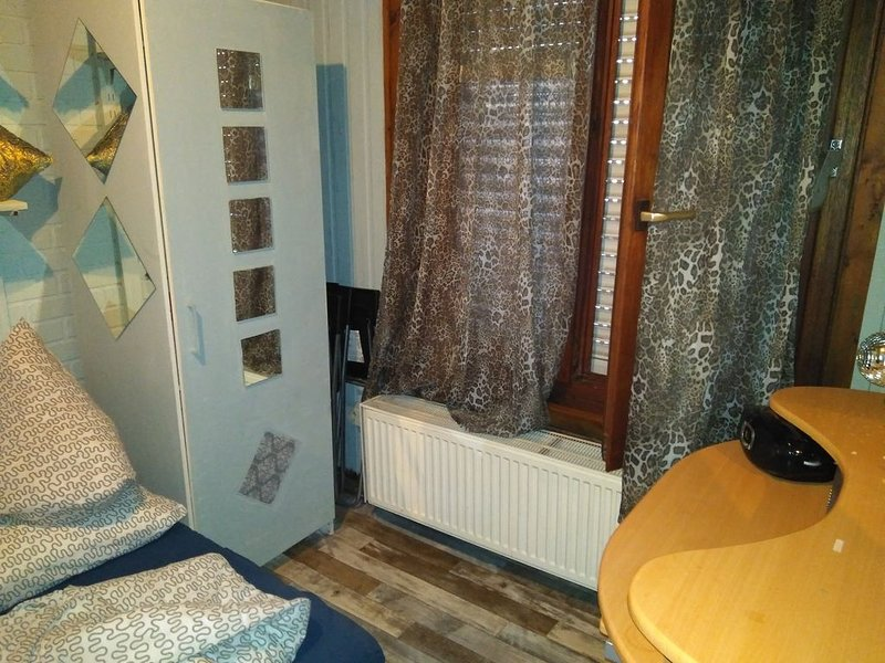 2floors in private townhouse\centre – semesterbostad i Antwerpen