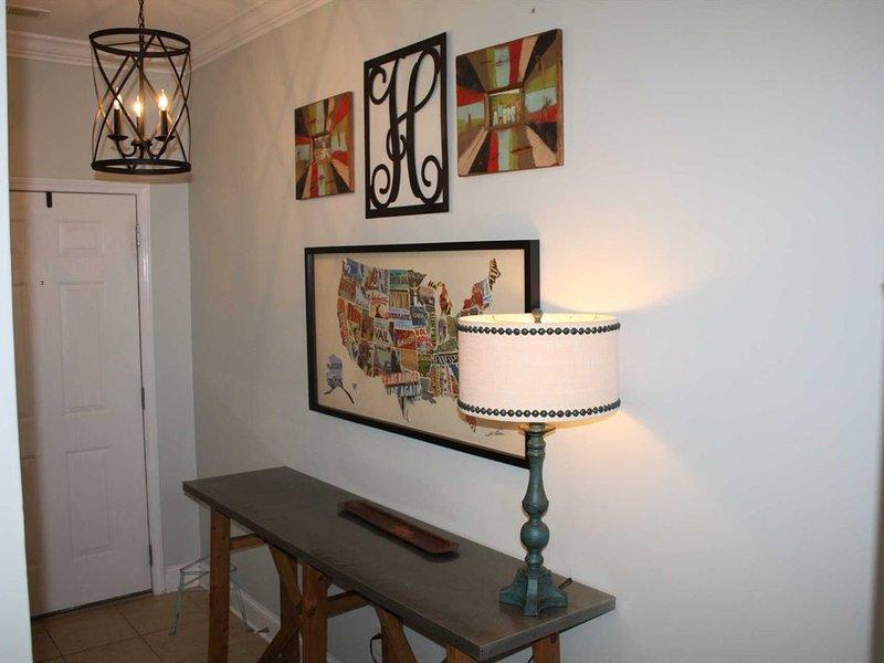 Smith Lake Rentals & Sales - DUNCAN BRIDGE #311 - First Floor, vacation rental in Jasper