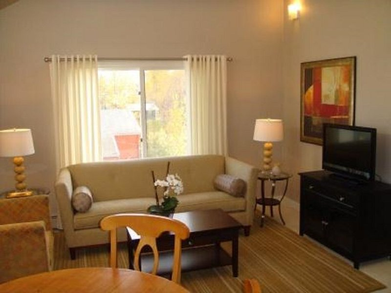 Top Downtown Anchorage 1 Bed / 1 Bath Apartment, holiday rental in Eagle River