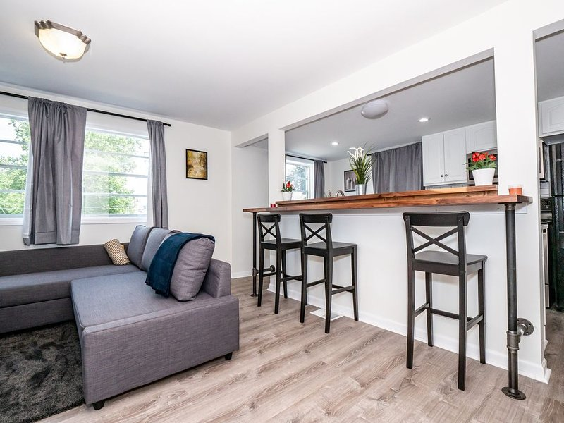 The Downtown Luxury Condo, vacation rental in Columbus