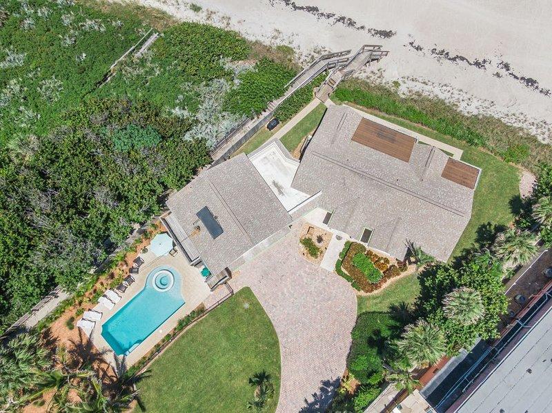Heated Pool-Perfect Getaway, casa vacanza a Melbourne Beach