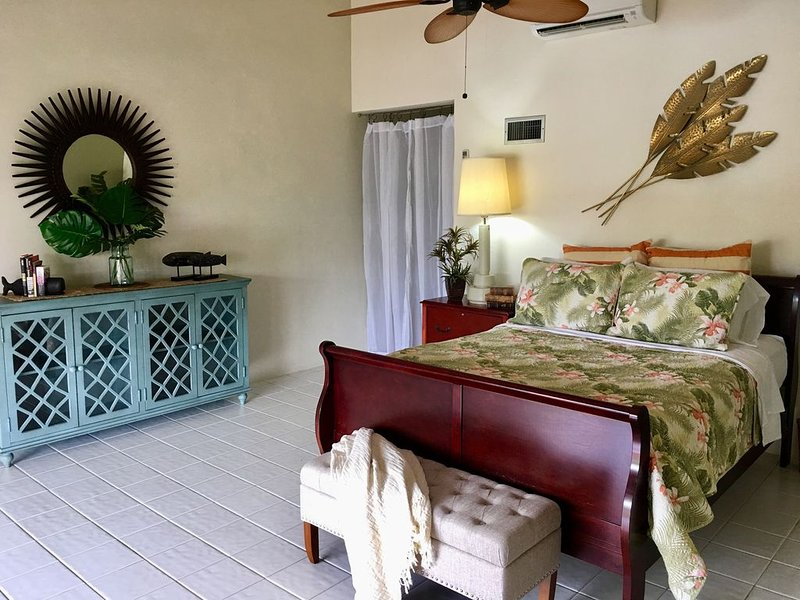 Your Island Retreat!, vacation rental in Frederiksted