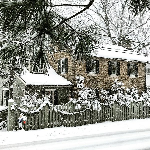 Middleburg Historic District Charm, holiday rental in Loudoun County