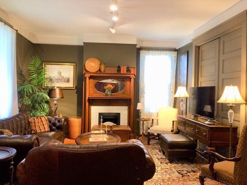 Madison House Midtown  Memphis  (Frist floor), vacation rental in Southaven