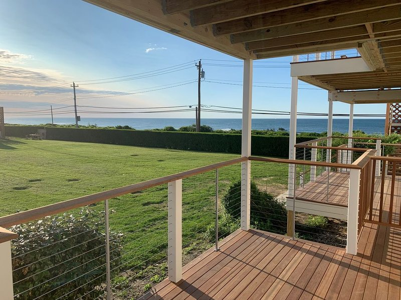 Charming Montauk Condo with Ocean Views, vacation rental in Montauk