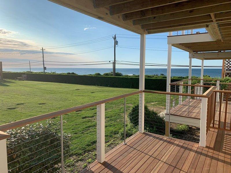 Charming Montauk Condo with Ocean Views, location de vacances à Montauk