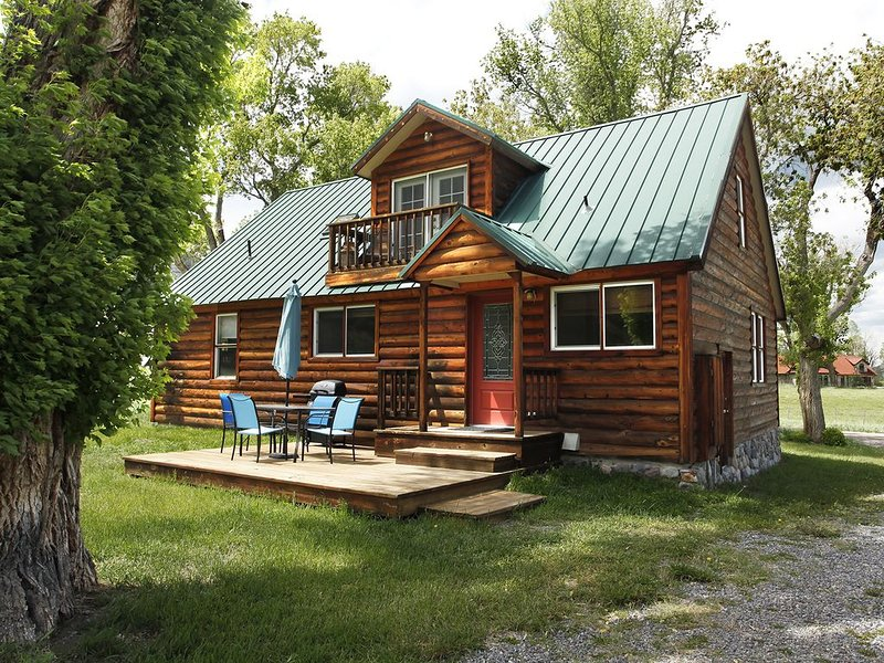 Cozy Home - Stunning Views from the Valley - 10 Mins to Ouray, holiday rental in Ridgway