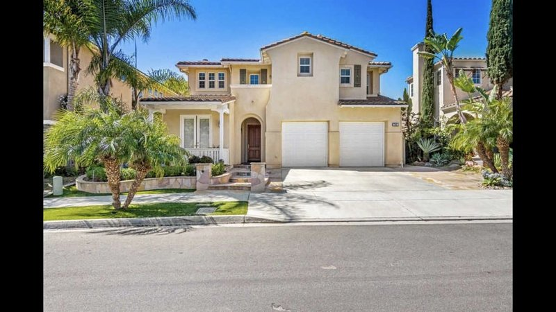 Single Family Home near Del Mar and Rancho Santa Fe., location de vacances à Rancho Bernardo
