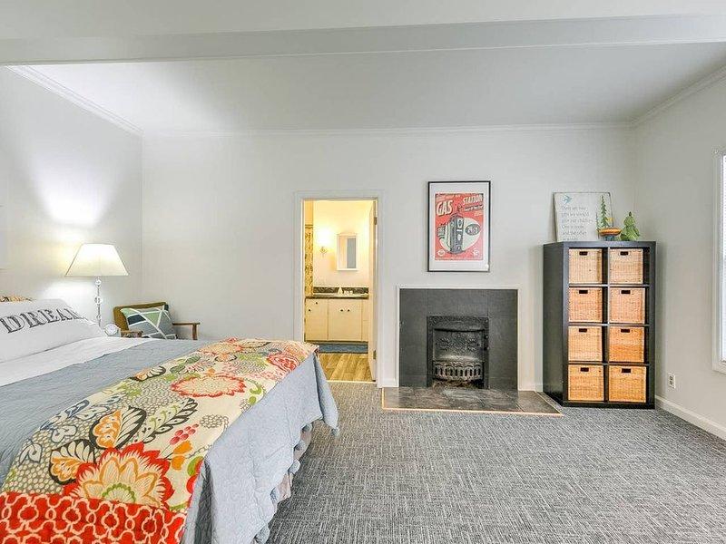 #HabitueHomes- 8th Street Elegance, holiday rental in Boise