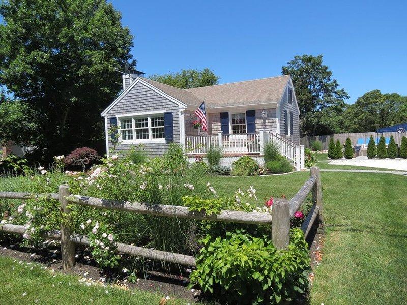 Great cottage close to Nauset Beach; 040-O, location de vacances à Orleans