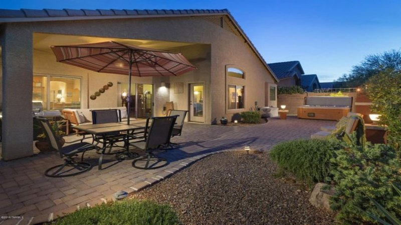 Beautiful Oro Valley Home, location de vacances à Oro Valley
