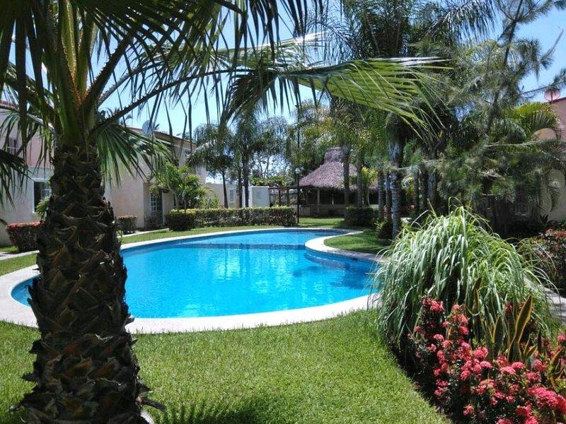 Casa Mar Azul. A home away from home, location de vacances à Jarretaderas