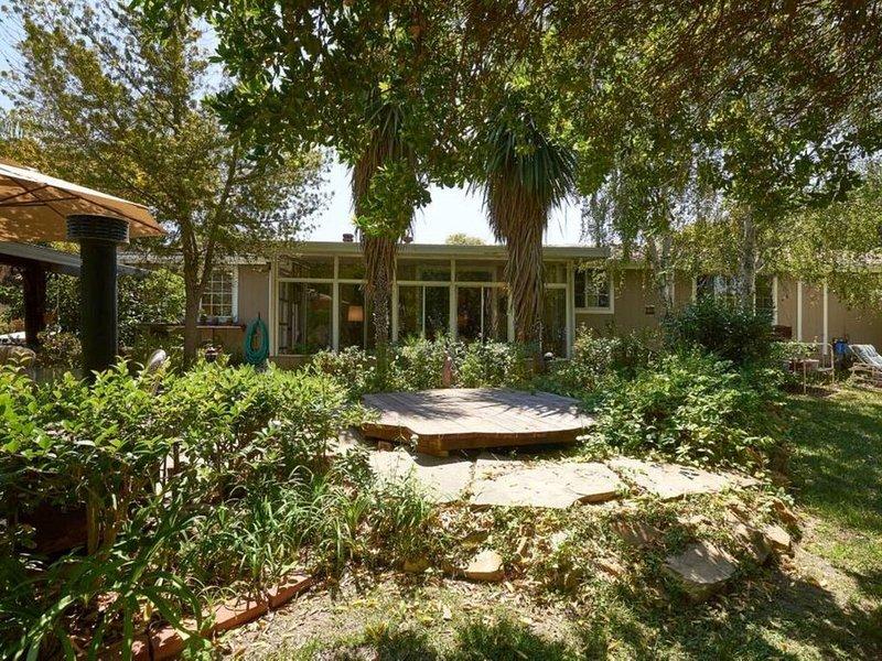 Gracewood Ranch House, casa vacanza a Goleta