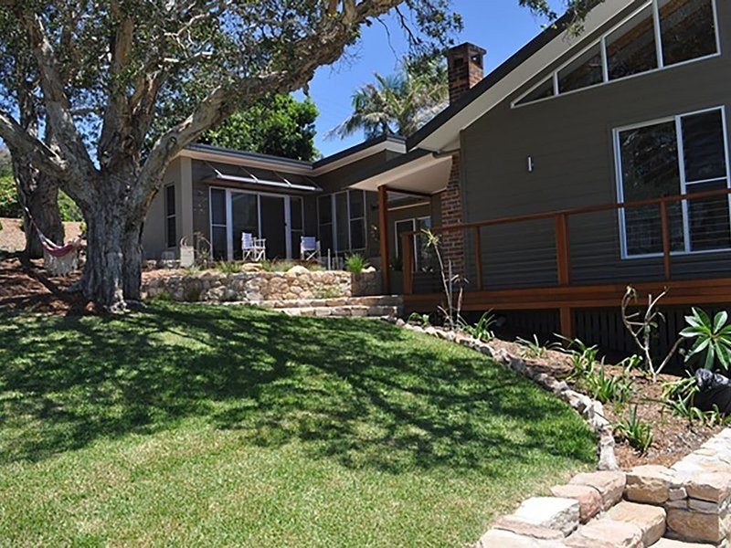 Chaddies Beach House, holiday rental in Kempsey