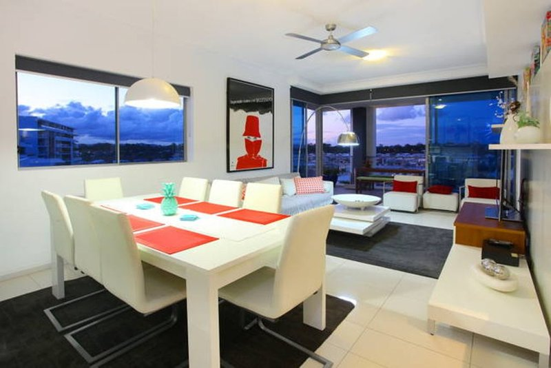 HARBOUR QUAYS - BROADWATER / BIGGERA WATERS, alquiler vacacional en Helensvale