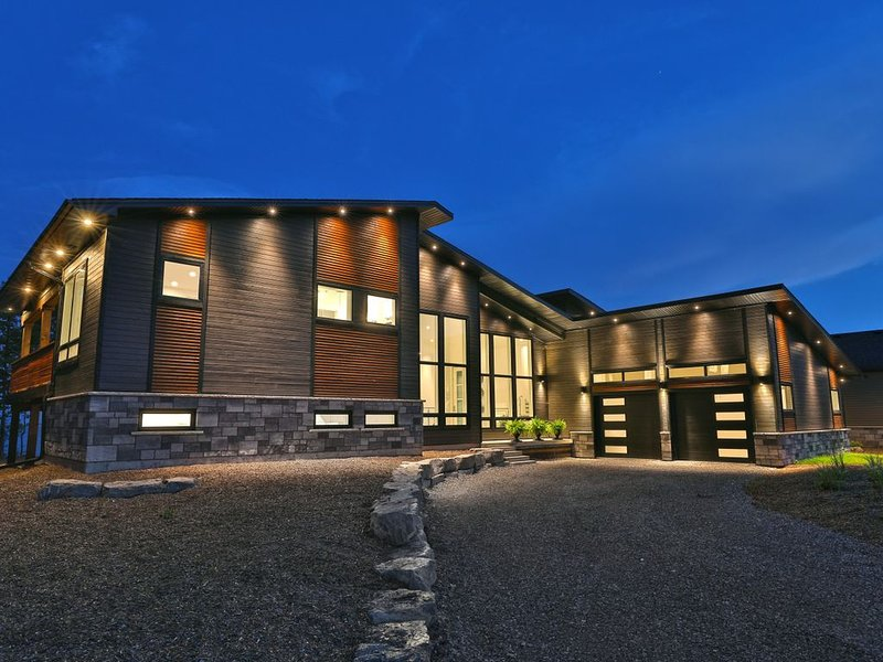 Heron Heights - Lake Erie near Niagara Wine Region, holiday rental in Haldimand