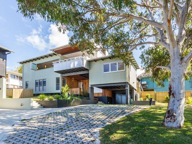 7 Roseby Court - Point Lookout, QLD, alquiler de vacaciones en Amity