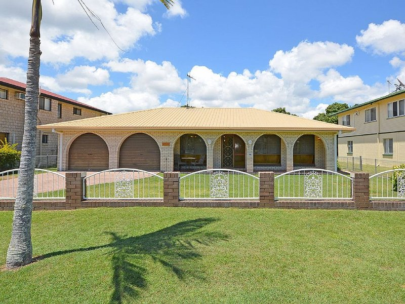 Myway - Burrum Heads- Close to Beach and Boat Ramp- 3BR, holiday rental in Burrum Heads