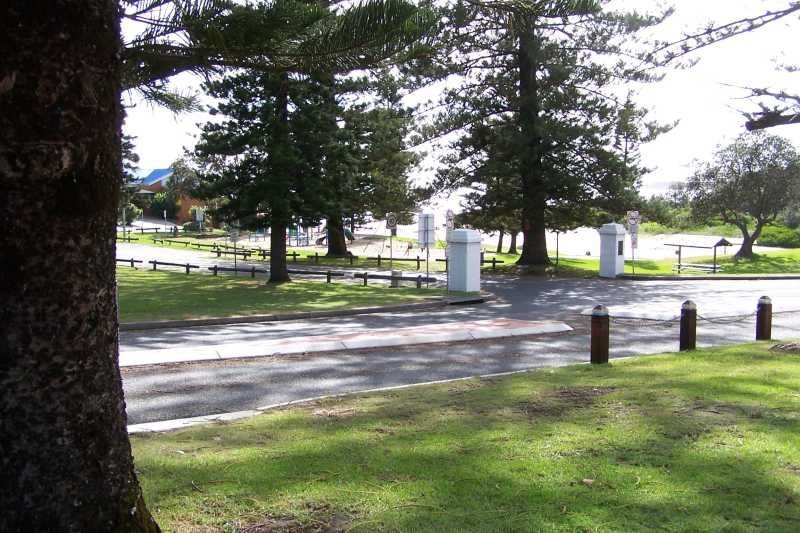 Travellers Palms no.8 - South West Rocks, holiday rental in South West Rocks