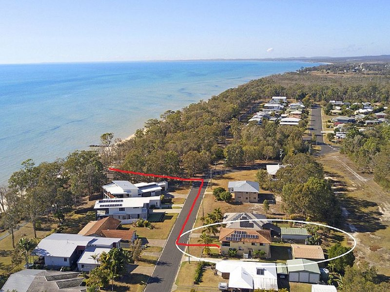 High Tide On Burrum (Downstairs Unit Only) - Close to Beach, holiday rental in Pialba