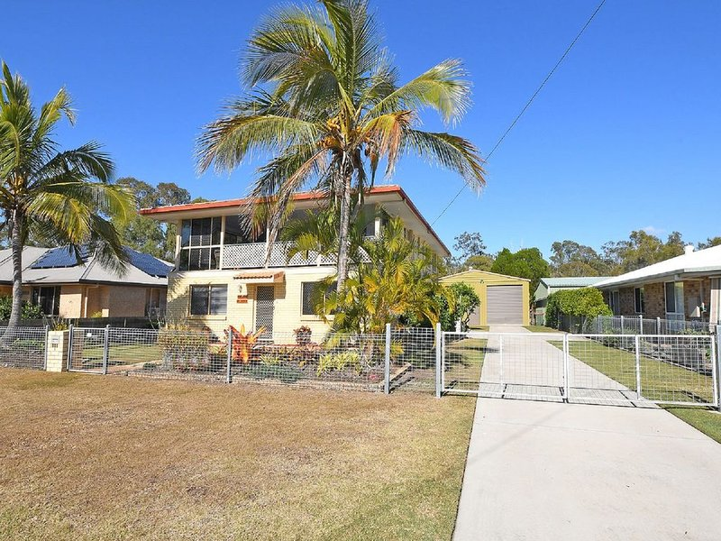 High Tide On Burrum (Whole House)- Close to Beach - 3BR- Aircon, holiday rental in Pialba