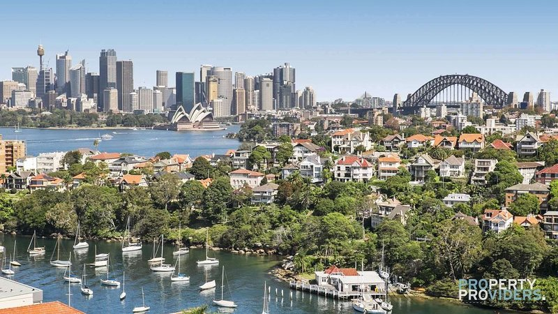 Mosman Bay View Executive Apartment - 81, vacation rental in Cremorne