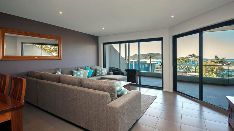 Barefoot Bliss * Fingal Bay, holiday rental in Fingal Bay