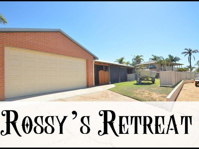 Rossy's Retreat - Kalbarri, WA, vacation rental in Kalbarri