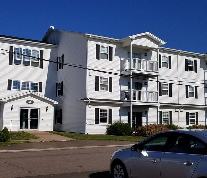 Downtown Summerside Jewel, vacation rental in Ellerslie