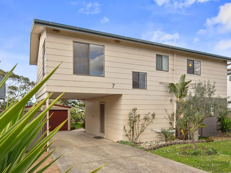 Seven on Ophir - Ventnor, VIC, vacation rental in Ventnor