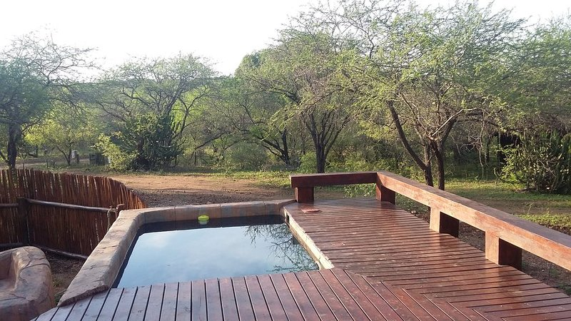 Marloth Kruger Whispering Ants, holiday rental in Malelane