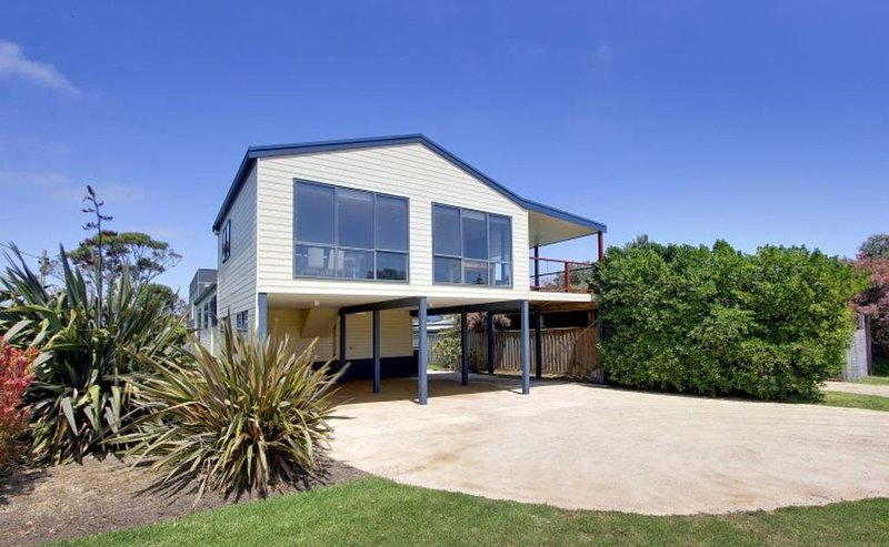 Shalfleet Beach House, vacation rental in Ventnor