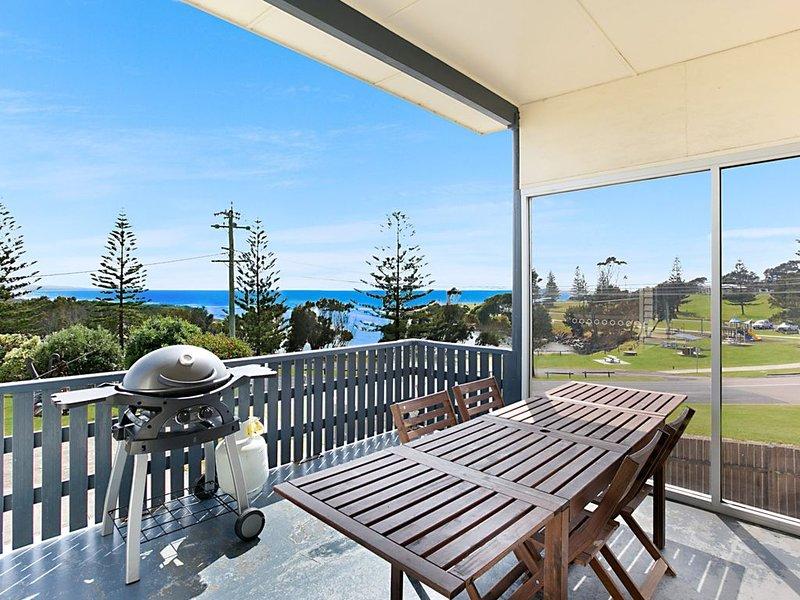 The Anchor House, Dalmeny, NSW, holiday rental in Dalmeny