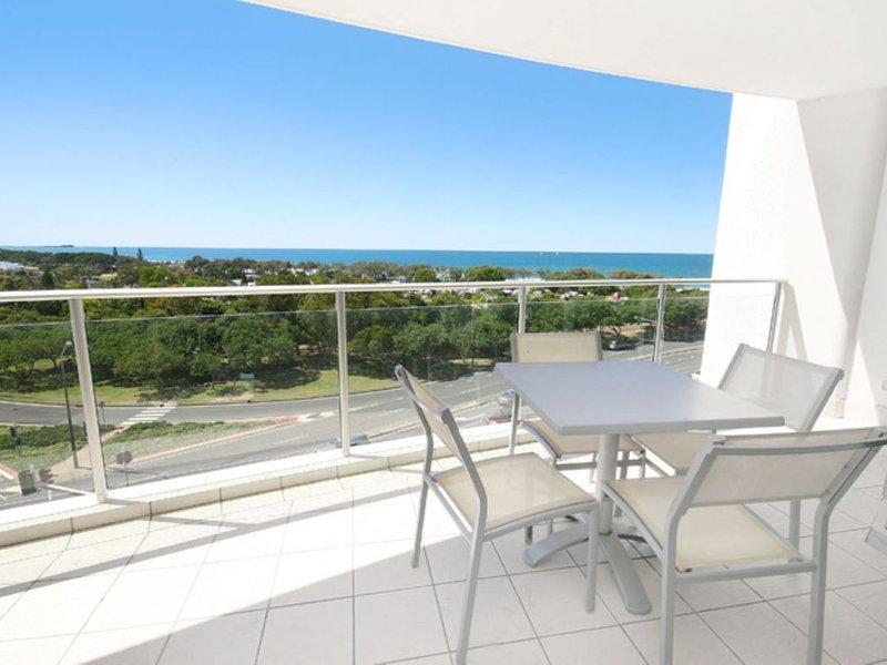 707 The Sebel - Ocean views, casa vacanza a Alexandra Headland