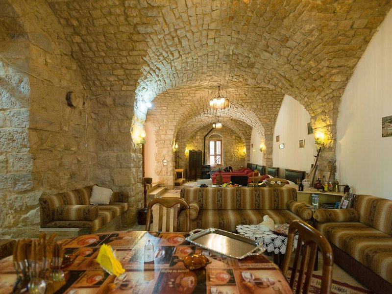 Boustany Guest House, vakantiewoning in Mount Lebanon Governorate