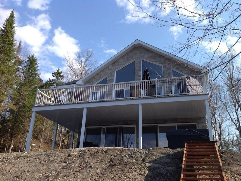 Le domaine des neiges, holiday rental in Shawinigan