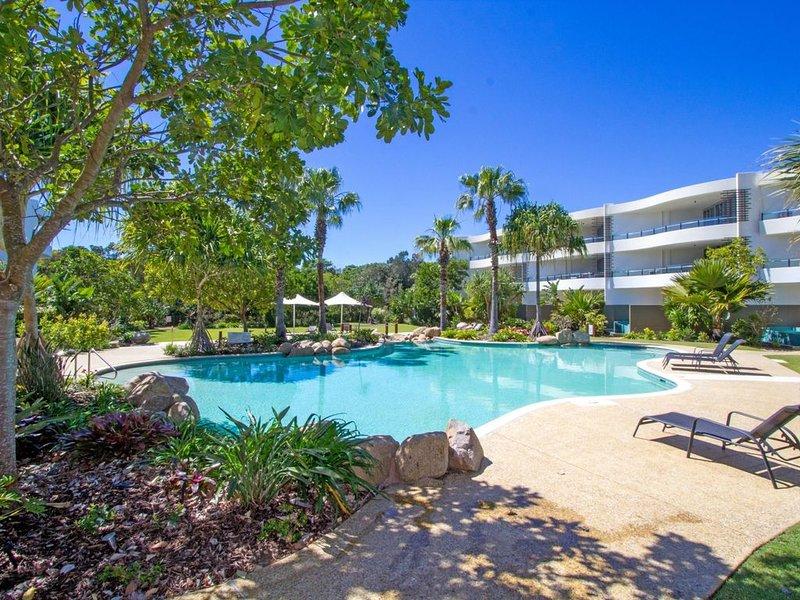 COTTON BEACH SUITE 108, holiday rental in Cabarita Beach