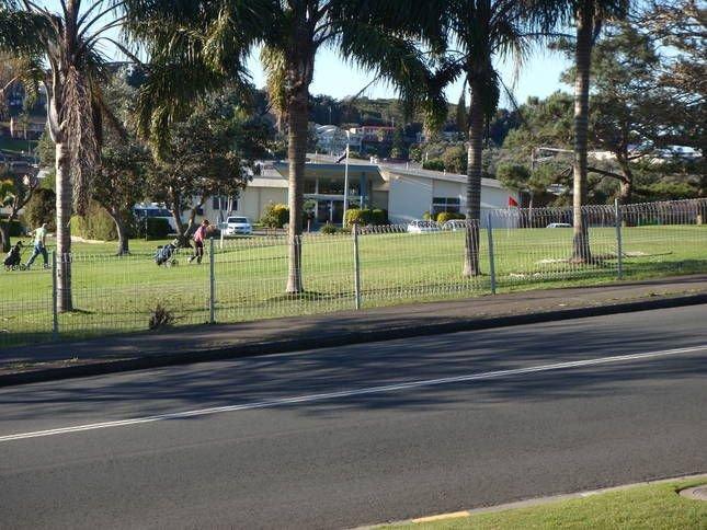 Forster Beach & Golf Holidays, aluguéis de temporada em Forster