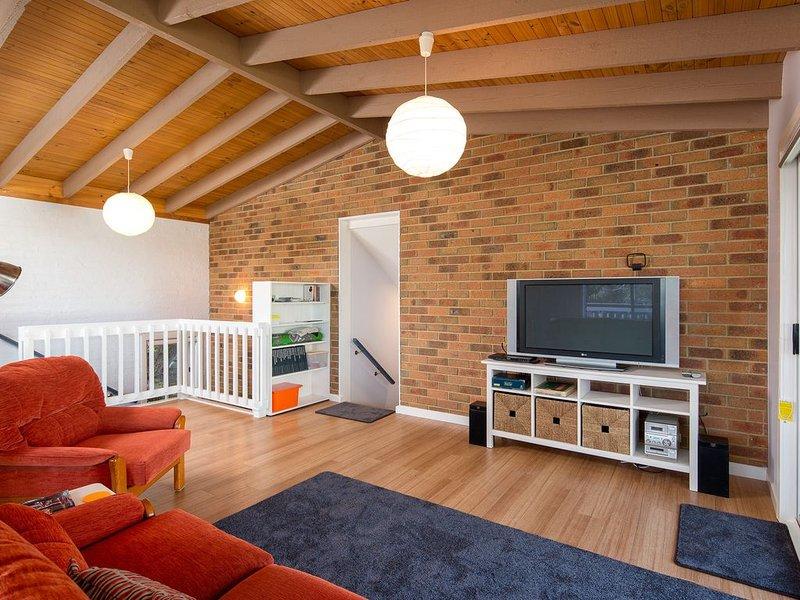 9 Tunbridge Street, Rhyll, vacation rental in Rhyll