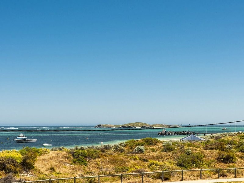 Luxury Beachside Accomodation, casa vacanza a Lancelin