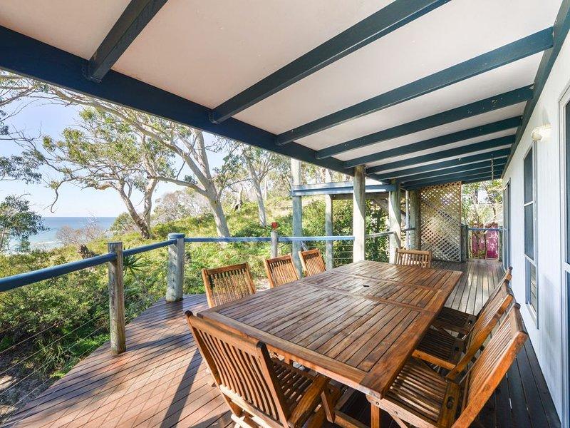 81 Tramican Street - Point Lookout, QLD, alquiler de vacaciones en Amity