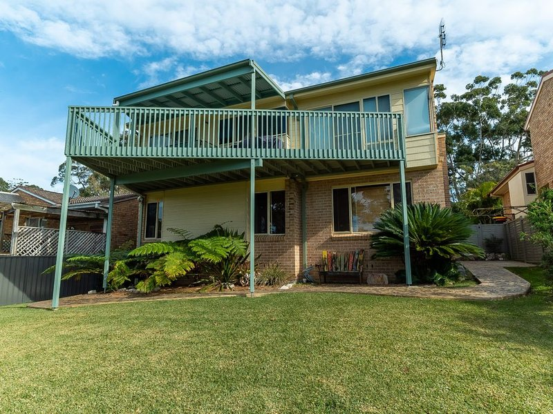 Horizon Views Beach House * 32 Dacres Street, Vincentia – semesterbostad i Hyams Beach