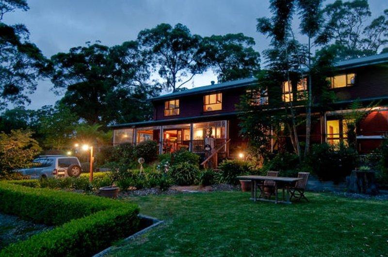 B&B/farmstay in Blue Mountains/Hawkesbury region.  Close to Sydney., holiday rental in Bilpin