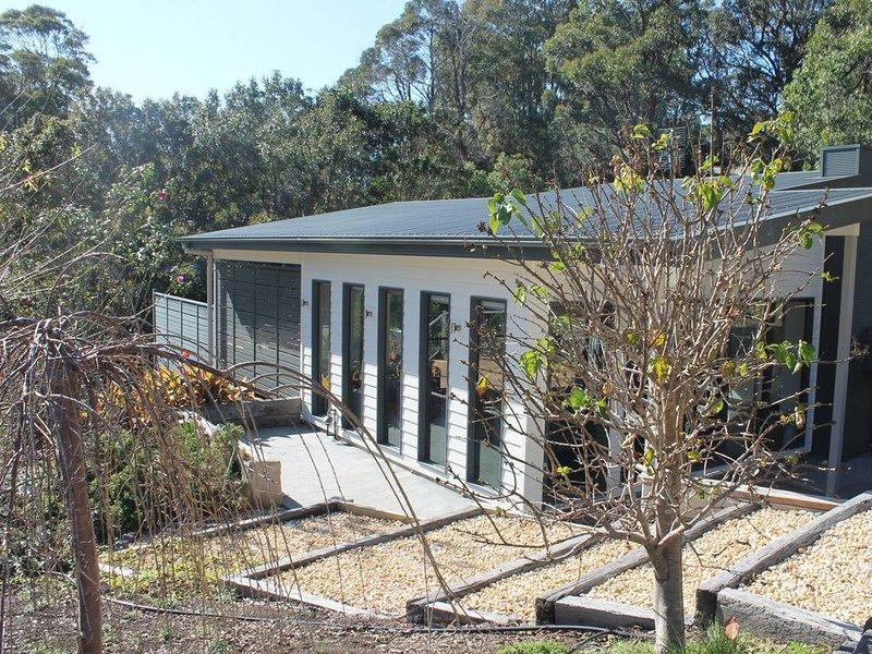 Tree Tops Retreat South Rosedale, casa vacanza a Malua Bay