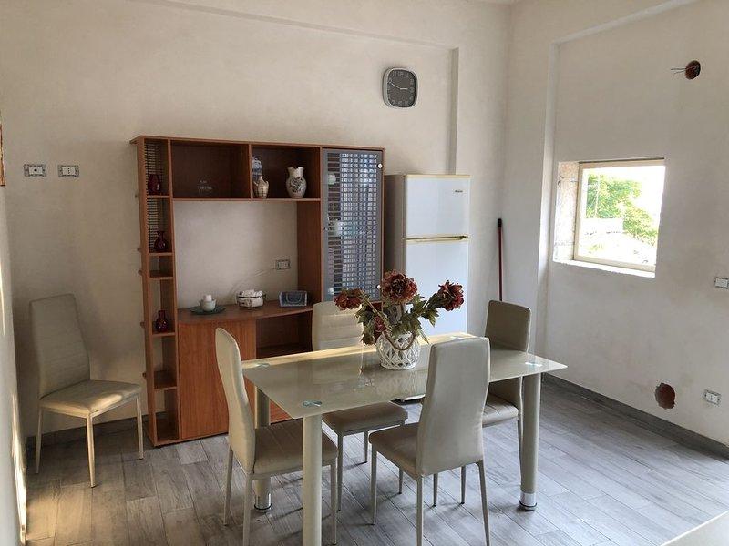 Appartamento indipendente, holiday rental in Porto Palo