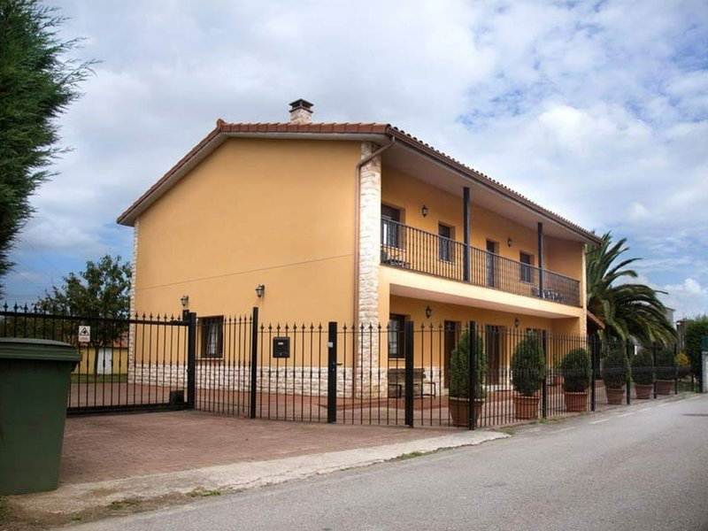 Casa rural Villa Paula, casa vacanza a Naveces