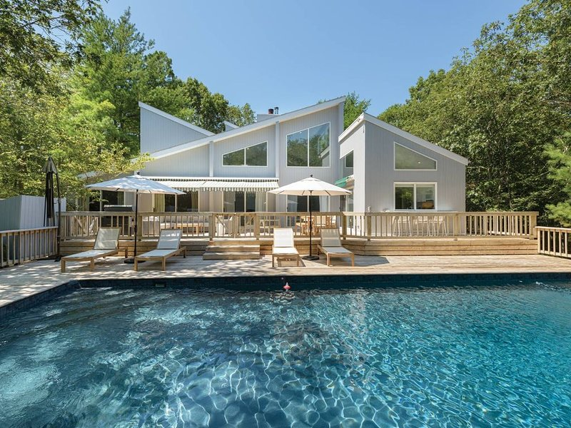 Private Escape In East Hampton, location de vacances à East Hampton