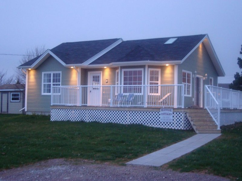 MILLENNIUM 3 SUPER EXECUTIVE COTTAGE, holiday rental in Cornwall