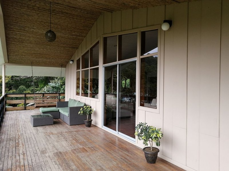 Perfect house for friends and family in Monteverde, Ferienwohnung in Nationalpark Monteverde